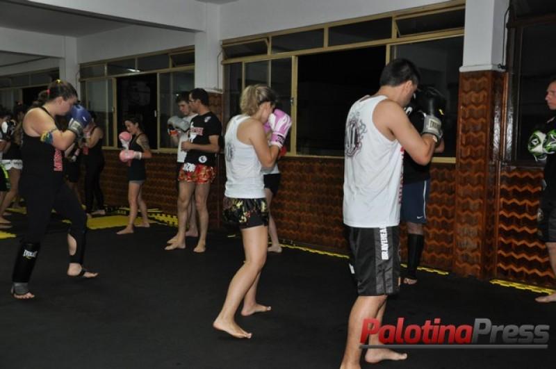 Muay Thai: N1 Muay Thai